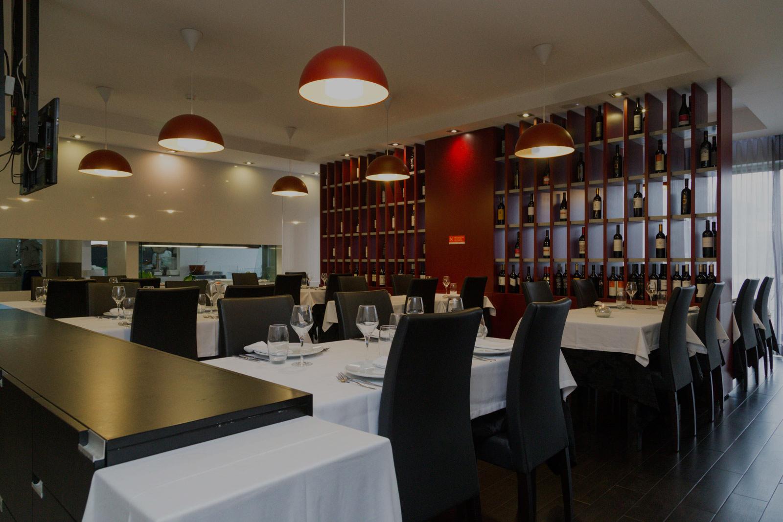 Restaurante Augusta Braga