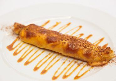 Restaurante Augusta em Braga - Travesseiro Conventual