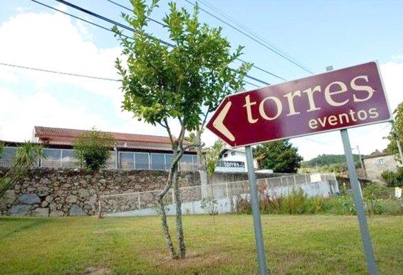 Torres Eventos, Vila Verde