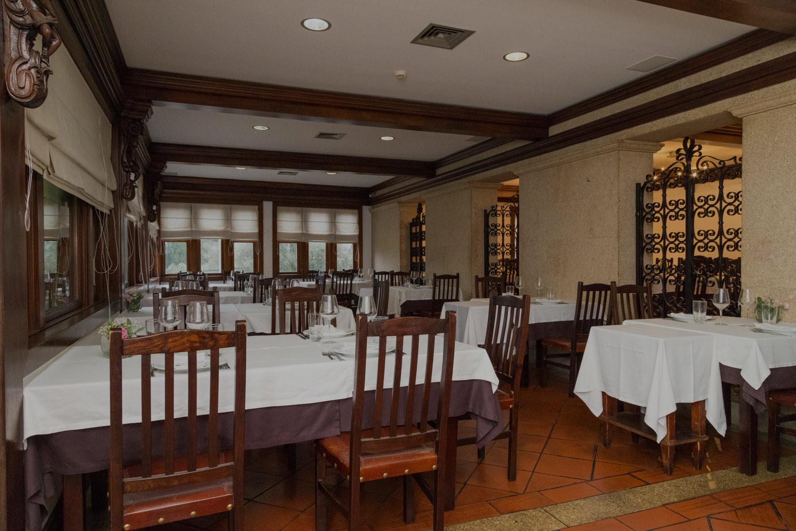 Restaurante Torres Vila Verde