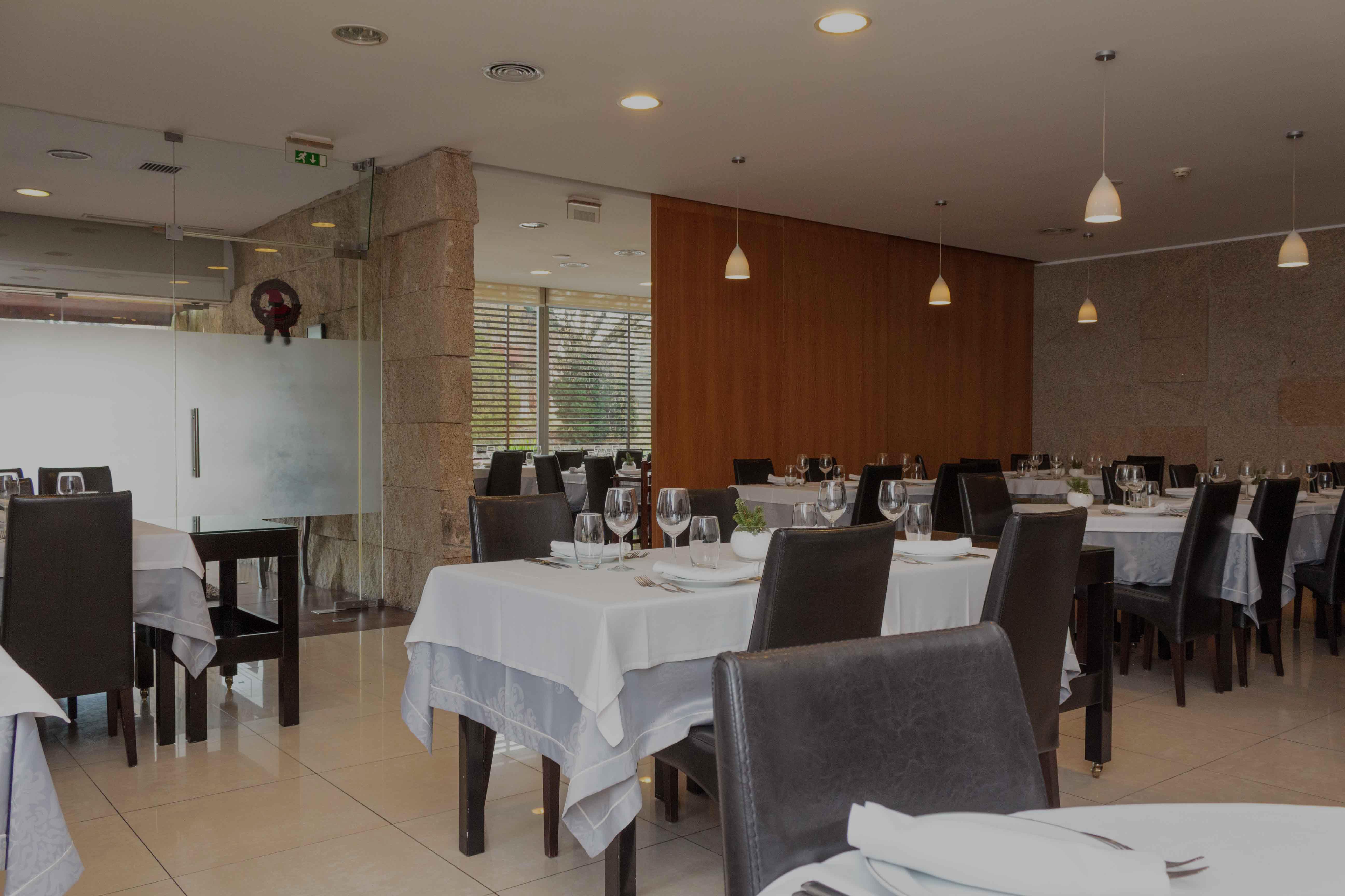 Restaurante Torres em Famalicão Porto